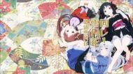 Unbreakable Machine-Doll OST - Maware! Setsugetsuka