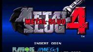 Metal Slug 4 Music- End to the War (Credits Theme)