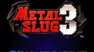 Metal Slug 3 Music- Bioinformatics (Mission Five Part Six)
