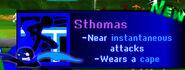 Sthomas' Info