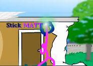 Stick Matt movie