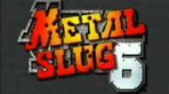 Metal Slug 6 OST Critical Maneuver (Credits)