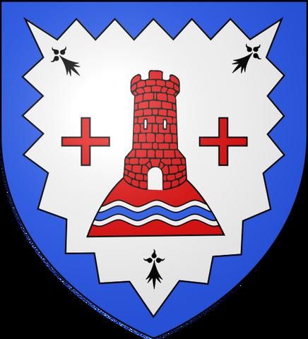 File:545px-Blason ville fr Saint-Cyr-sur-Menthon (Ain) svg.png