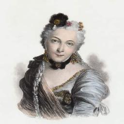 Resultado de imagen de madame de noailles