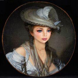 Maria, Duchesse de Rochefort
