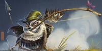 Owl guard