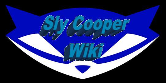 File:Sly cooper wiki new logo.jpg