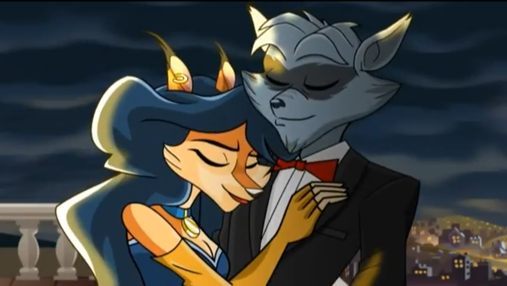 Lyric carmelita lyrics : Character Review: Sly Cooper (Sly Cooper) by Shidyk on DeviantArt