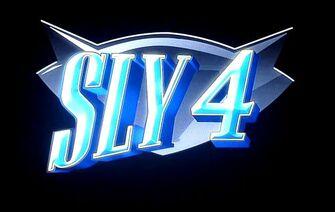 Sly4logo