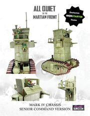 Martian Front MK IV Senior Command 1