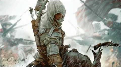 Assassin's Creed 3 Frontier Chase Escape Music