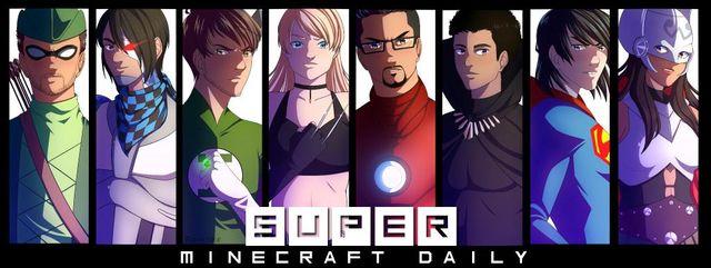 File:Super Minecraft Daily Lineup 2.jpeg