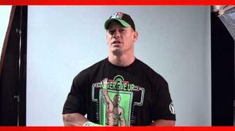 WWE 2K15 Cover Superstar Announcement