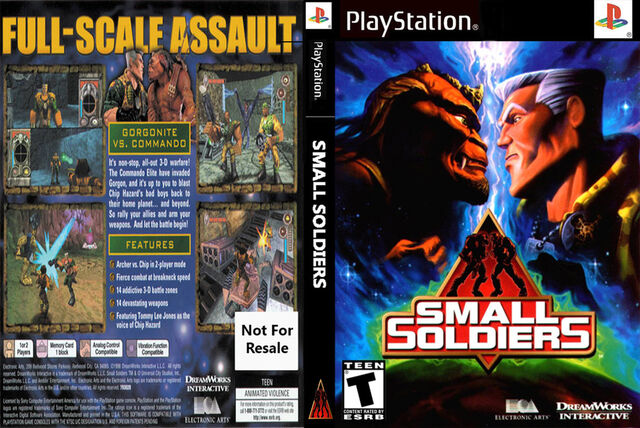 File:Small soldiers ps2 style case by soul blade22-d6gjhd2.jpg