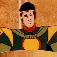 Superman Krypton Jor-el DCAU SF Jorel-superfriends