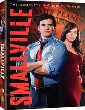 Season 8 dvd