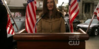 Martha Kent/Season Ten