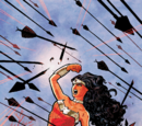 Allusions to Wonder Woman