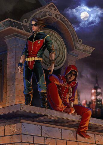 File:Impulse and Robin on Smallville.jpg