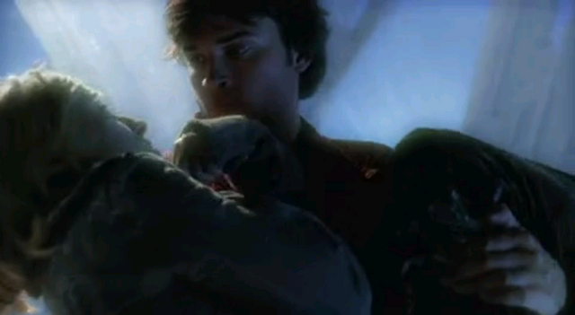 File:Clark saves Chloe at Fortress of Solitude.png