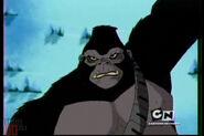 TT Teen Titans Rouges Brain DCAU TT Mallah