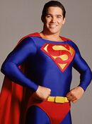 Dean Cain as Clark Kent
