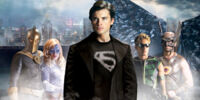 Smallville: Absolute Justice