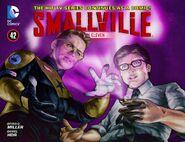 Smallville Argo 1