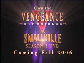 Smallville S5 comingsoon
