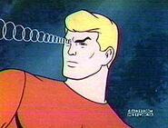 Filmation Aquaman