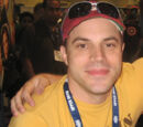 Geoff Johns (writer)