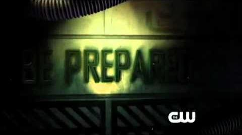 Smallville - Lex Luthor is Back! Promo