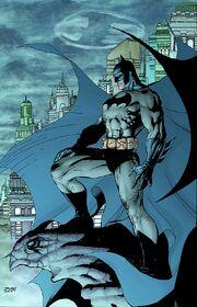 Batman Lee