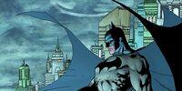Allusions to Batman