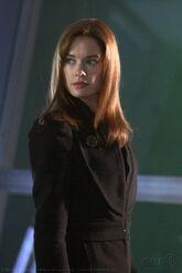 Patricia Swann Smallville