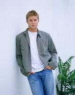 Jensen Ackles Smallville Promotional 7-37