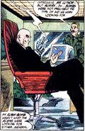 Lex Luthor Invasion