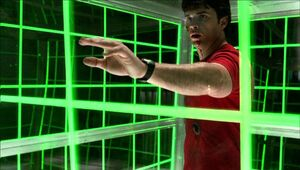Smallville traveler 094