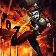 Infinite-Crisis-Harley-Quinn-character-art