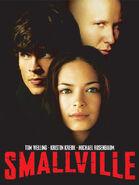 Smallville newposter