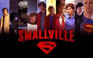 Smallville 10 years