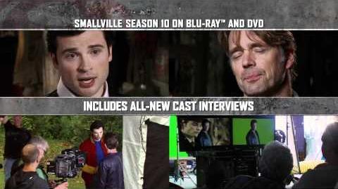 Season 10 on Blu-Ray & DVD