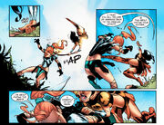 Wonder Woman SV smallville 60 1376670707414