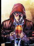 Superman-Earth-One