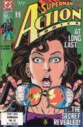 Action Comics 662