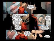 Flash Superman Impulse Bart Allen s11 039 1363978124896