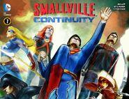 Smallville Continuity 3