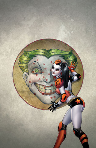 File:Harley Quinn Vol 2 0 Textless.jpg