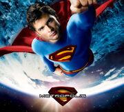 17 Superman III by Kakkay