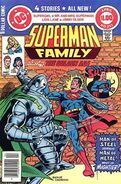 Superman family217